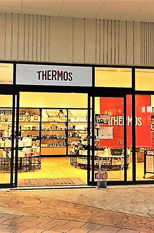 THERMOS 三井アウトレットパークジャズドリーム長島